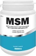 MSM jauhe 200 g