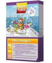 Multi-Tabs Mini Omega 30 geelipalaa