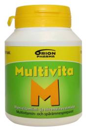 Multivita 200 tabl.