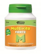 Multivita Forte 120 tabl.