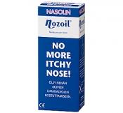 Nasolin, Nozoil nenäöljy sumute 10 ml