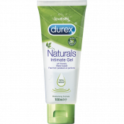 Durex Natural Gel liukuvoide 100 ml