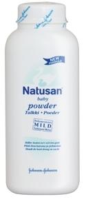 Natusan Baby talkki 100 g