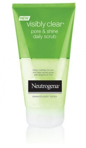 Visibly Clear pore&shine daily scrub 150ml