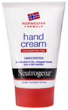 Neutrogena Hand Cream tiiviste hajustamaton 50 ml