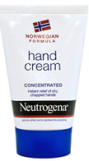 Neutrogena Hand Cream tiiviste 50 ml