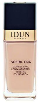 IDUN Minerals Nordic Veil Meikkivoide 30 ml (9 eri sävyä)