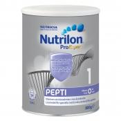 Nutrilon Pepti 1 ravintovalmiste 800 g