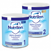 Nutrilon Pepti Syneo 1 400g