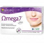 Omega7 Skin 90 kaps.