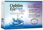 Ophtim Eye® Day&Night silmätipat uudelleensuljettavat pipetit
