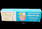 OralSeven geeli kuivalle suulle 48 ml
