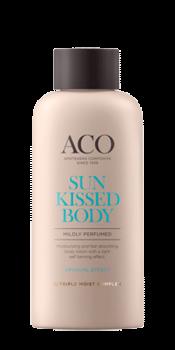 ACO Sun Kissed Body Lotion 200 ml