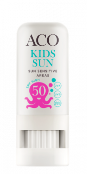 ACO Sun Kids Stick Active SPF 50 8 g