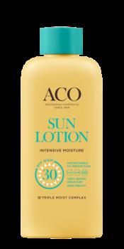 ACO Sun Lotion Intensive Moisture SPF 30 300 ml