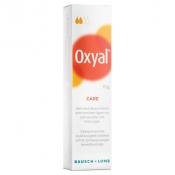 Oxyal Care silmägeeli 10g
