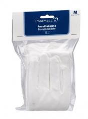 Pharmacare Puuvillakäsineet 5 paria