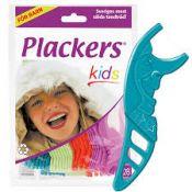 Plackers Kids 24 kpl