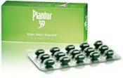Plantur39 aktiiviset hiuskapselit 60 kaps.