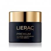 Lierac Premium Voluptous Cream Ravitseva päivä-/yövoide 50ml