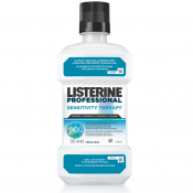 Listerine Professional Sensivity Therapy Suuvesi 500ml