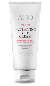 Aco Protecting Body Cream 200 ml