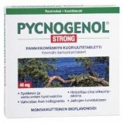 Pycnogenol Strong 60 tabl.