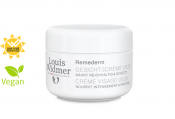 Louis Widmer Remederm Face Cream UV20 50 ml miedosti hajustettu