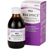Recipect oraaliliuos 150ml