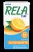 Rela tabs orange maitohappobakteeri +D3 30 tabl
