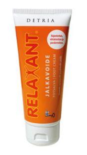 Relaxant jalkavoide 100 ml