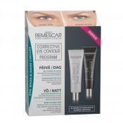Remescar Corrective Eye Contour Program 2x8 ml