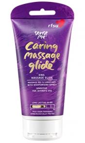 RFSU Sense Me Caring Massage Glide