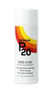 P20 Riemann Aurinkosuoja SPF 20 100ml