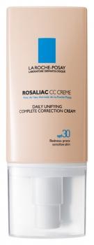 La Roche-Posay Rosaliac CC - Peittävä hoitovoide 50ml