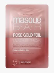 Masque Bar Rose Gold Foil Peel-Off Mask 12 ml