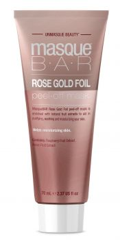 Masque Bar Rose Gold Foil Peel-Off Mask 70 ml