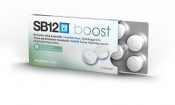 SB12 boost eucalyptus white purukumi 10 kpl