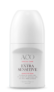 Aco Deo Extra Sensitive 50 ml