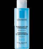 La Roche-Posay silmämeikinpuhdistusaine 125 ml