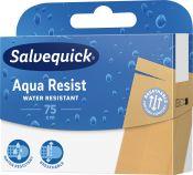 Salvequick Aqua Resist laastari 6cm x 75 cm