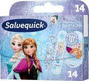 Salvequick Frozen laastari 14 kpl