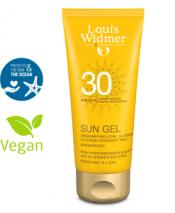 louis Widmer Sun Gel 30 - 100 ml