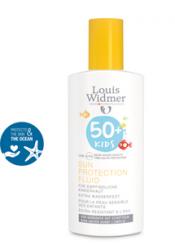 Louis Widmer Kids Sun Protection Fluid 50+ - hajusteeton 100 ml