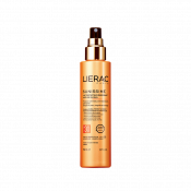 Lierac Sunissime Energizing protective fluid SPF 30 150ml