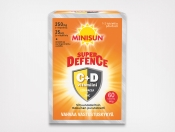 Minisun Super Defence 60 tabl.
