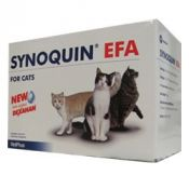 Synoquin EFA Cat 30 kaps.