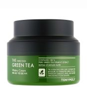 TonyMoly The Chok Chok Green Tea Watery Cream 60 ml