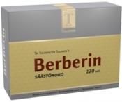 Tri Tolosen Berberin 120 tabl.