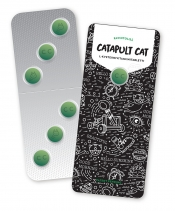 Catapult Cat 6 tabl